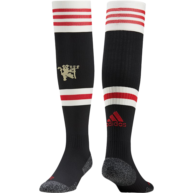 Manchester United Home Socks 2021/22 By Adidas Kids