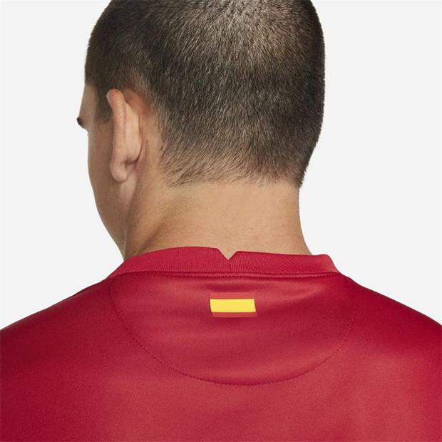 Atletico Madrid Home Socks 2021/22 By Nike
