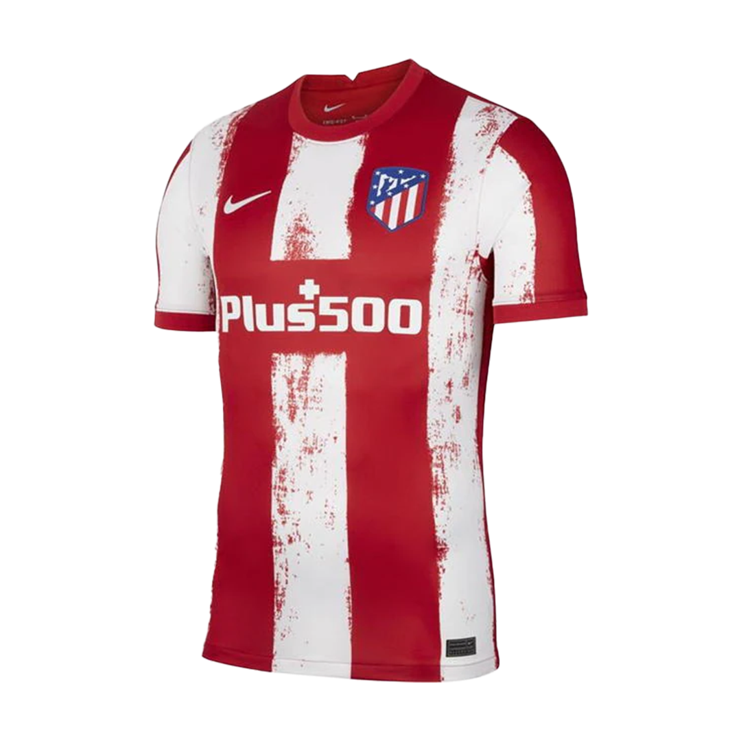 Atletico Madrid Home Full Kit 2021/22 By Nike