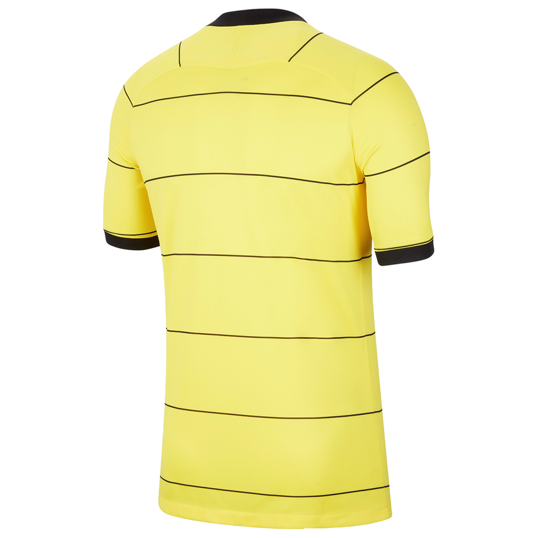 Authentic Chelsea Away Jersey 2021/22 By Nike