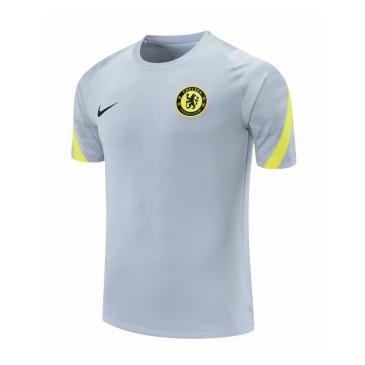 Replica Chelsea Pre-Match Jersey 2021/22 By Nike