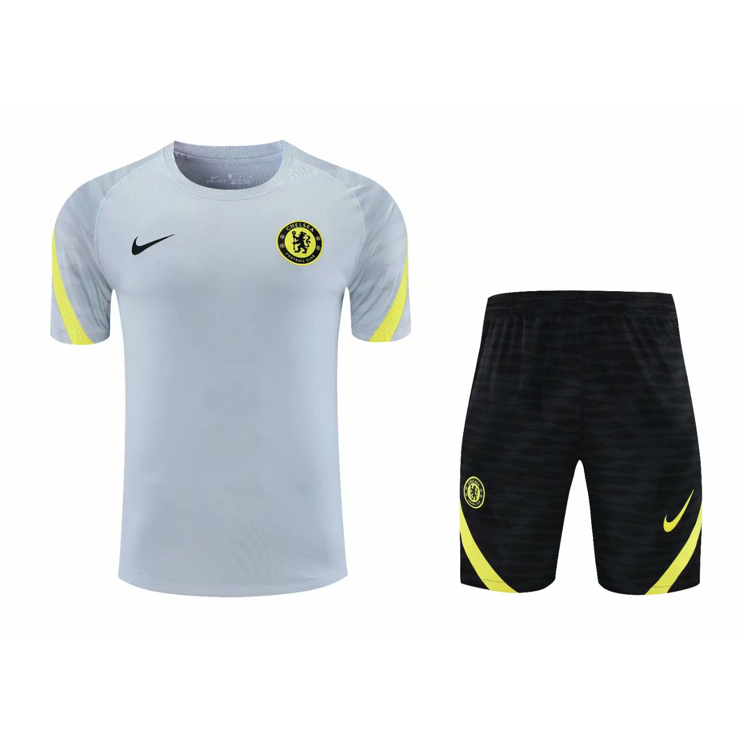 Chelsea Pre-Match Kit 2021/22 By Nike