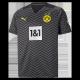 Replica Borussia Dortmund Away Jersey 2021/22 By Puma