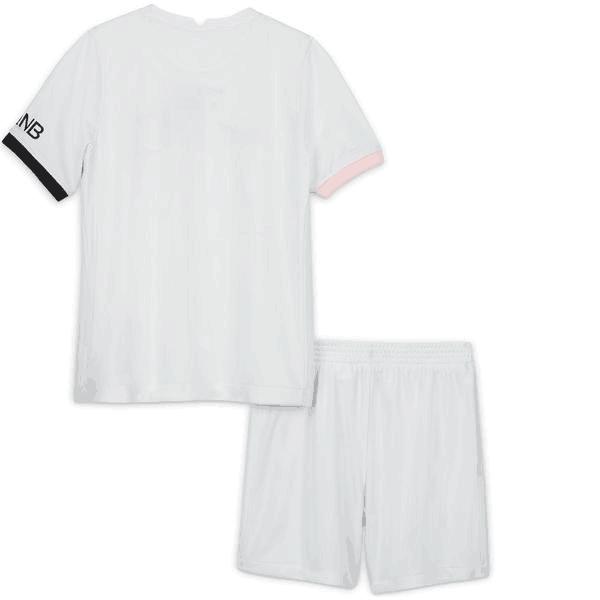 Messi #30 PSG Away Kit 2021/22 By Nike Kids