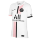 Authentic Messi #30 PSG Away Jersey 2021/22 By Nike