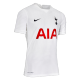 Authentic Tottenham Hotspur Home Jersey 2021/22 By Nike
