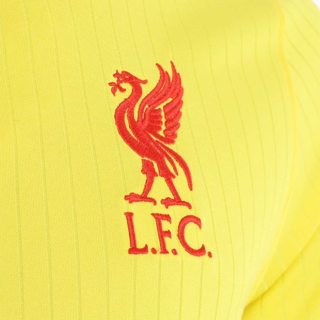 Replica Liverpool Third Away Jersey 2021/22 By Nike