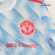 Replica Manchester United Away Jersey 2021/22 By Adidas