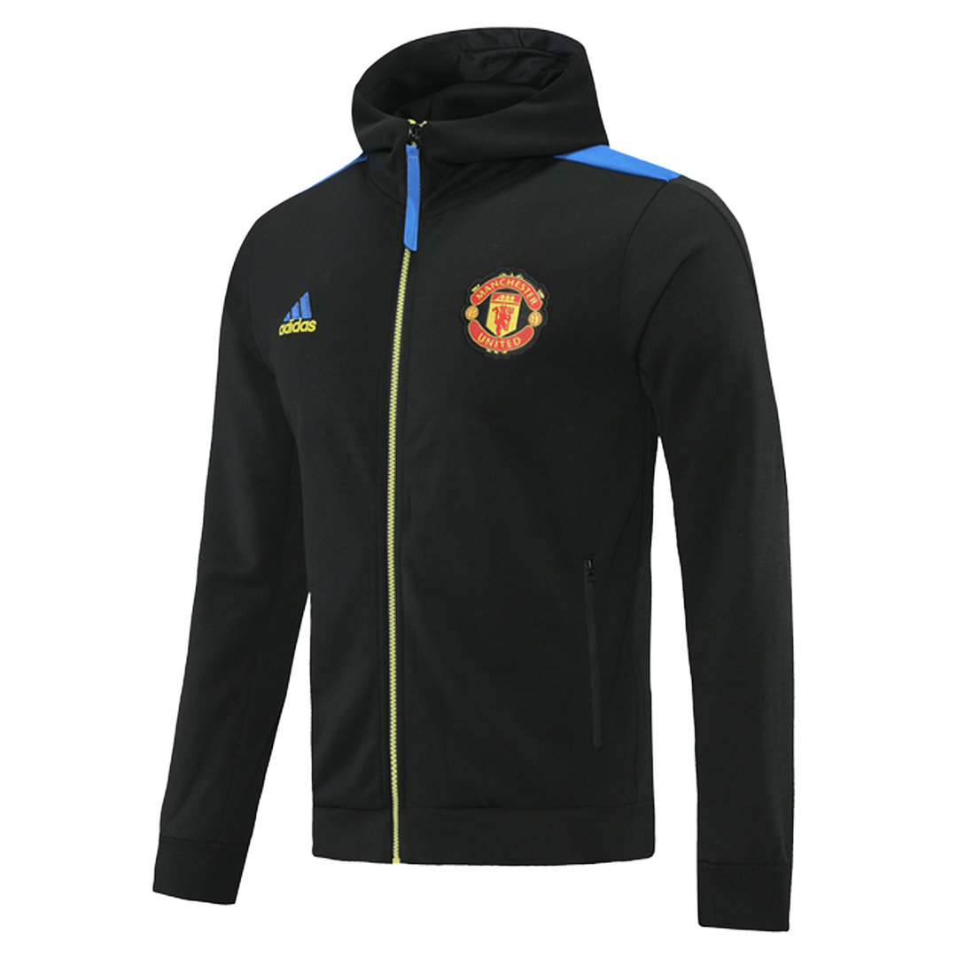 Manchester United Tracksuit 2021/22 By Adidas