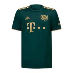Authentic Bayern Munich Fourth Away Jersey 2021/22 By Adidas