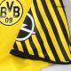Borussia Dortmund Home Kit 2021/22 By Puma