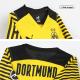 Replica Borussia Dortmund Home Jersey 2021/22 By Puma