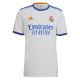 Replica Real Madrid Home Jersey 2021/22 By Adidas