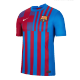 Replica Barcelona Home Jersey 2021/22 By Nike