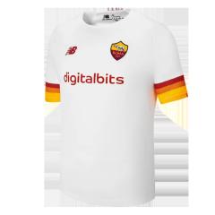 Replica Roma Away Jersey 2021/22 By NewBalance