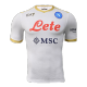 Replica Napoli Away Jersey 2021/22 By EA7