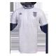 Retro England Home Jersey 2000 By Umbro