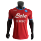 Replica Napoli Fourth Away Jersey 2021/22 By EA7