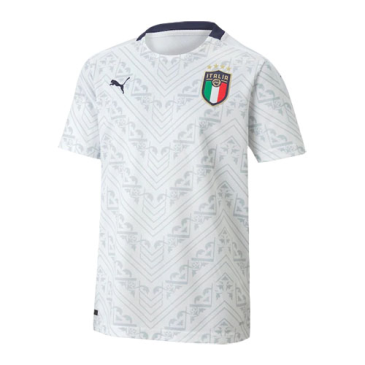 Authentic Italy Away Jersey 2020 By Puma